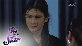 My Love From The Star: Bantay-sarado ni Matteo