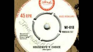 Derrick & Patsy - housewifes choice