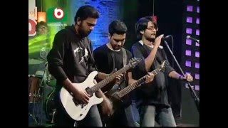 Bhondo Live at Boishakhi TV