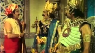 Shri Krishna Leela (1971) [Full Movie with English Subs]