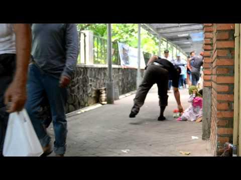 Potret Kecil Indonesia Malaikat Jalanan A Documentary Film