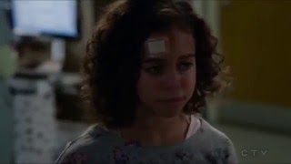 Asia Monet Ray - Grey's Anatomy Season 12 Episode 18 - Scenes