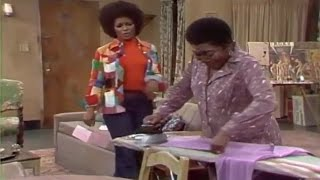 Good Times Season 1 Ep 6 Sex And The Evans Family