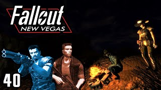 Fallout Multiplayer - Bitter Springs Campfire - Part 40