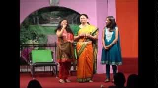 marathi natak moruchi mavshi clip3