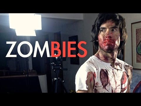 watch ZOMBIES | Hola Soy German