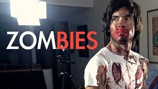 ZOMBIES   Hola Soy German