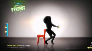 [PS4] Just Dance 2014 - Rich Girl (Chair) - ★★★★★