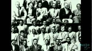 La Biographie de Nelson Mandela: La Fin de l'Apartheid