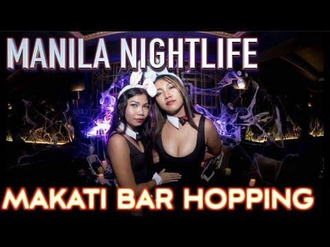 Xxx Mp4 Makati Bar Hopping All Night Party Ayala To Poblacion Manila Nightlife 3gp Sex