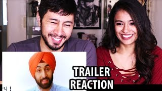 ROCKET SINGH | Ranbir Kapoor | Trailer Reaction w/ Sharmita!