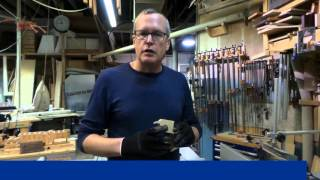 How to Build Panel & French Door Frames