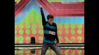 X ფაქტორი - ალექსი ვაიტაძე | X Factor - Aleqsi Vaitadze