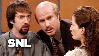 Oprah: Dr. Phil, Marriage Counselor - SNL