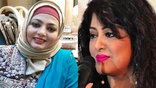 কার কারণে নায়িকা হলেন মৌসুমী? - Bangla Actress Moushomi's Update