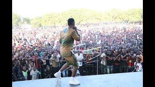 Maromboso Alichokifanya Mwembe Yanga na Wasafi WCB