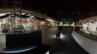 Dead Rising Lights 360° Video