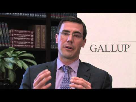 watch Gallup on Great Jobs and Great Lives