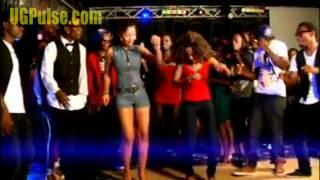 Ugandan Music - Cindy Sanyu, Juliana Kanyomozi, Keko and Vampino with Kwe Kunya-Kunya