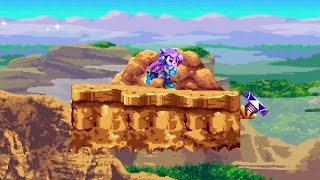 Freedom Planet - Launch Trailer