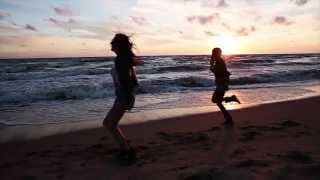 Radistai DJ's feat. Justinas Jarutis - At The Sun (Official Video)