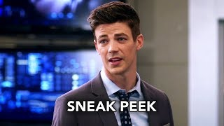 "The Flash 4x10 Sneak Peek ""The Trial of The Flash"" (HD) Season 4 Episode 10 Sneak Peek"