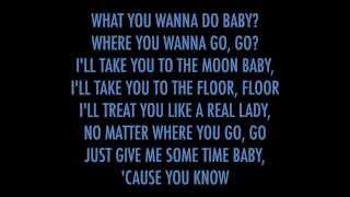 Deorro & Chris Brown   Five More Hours Lyrics