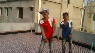 Bangla new rap song