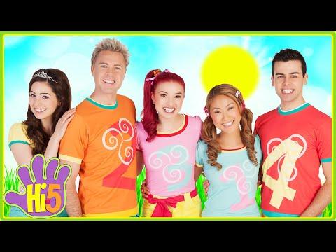 watch Hi-5 - Todas las canciones Temporada 12