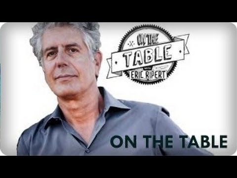 Xxx Mp4 Anthony Bourdain Eric Ripert Dish It Out On The Table Ep 1 Preview Reserve Channel 3gp Sex