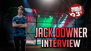 WS3s 2017 | Interview with Jack Downer