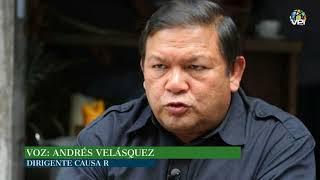Venezuela - Andrés Velásquez convocó a paro general para este 21 de agosto