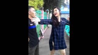Bella Nafa - Vj Rahman Done Kapuas