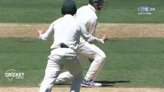 Quick wrap: Australia pull off famous win