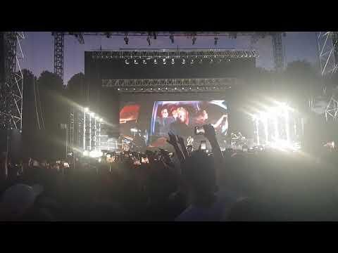 180730 Kendrick Lamar Dna In Seoul Korea