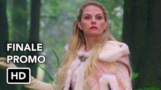 Once Upon a Time 6x10 Promo