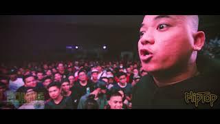 FlipTop - Damsa vs Khen Magat