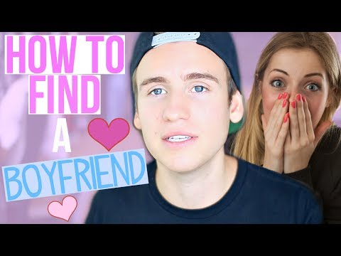 How To Find A Boyfriend! (5 Easy Steps)