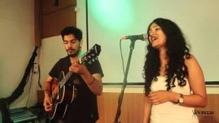 Avneet & Nitin - Dachi Waleya (Cover)