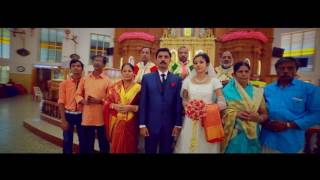 jaison + Anju  Wedding Teasar