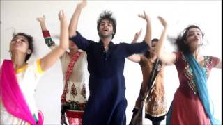 Choli ke peeche Khalnayak (Devesh Mirchandani)