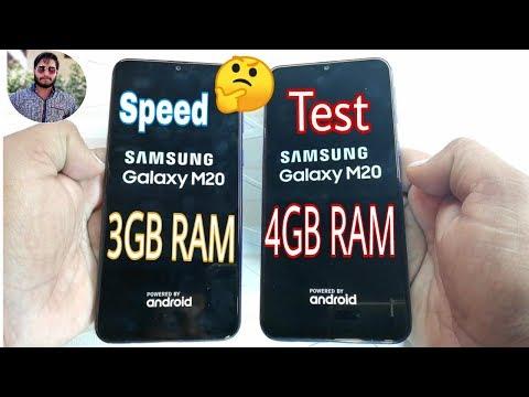 Xxx Mp4 Samsung Galaxy M20 3GB Vs M20 4GB RAM Speed Test 3gp Sex