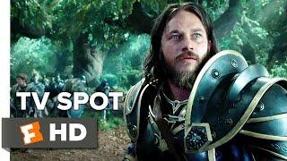 Warcraft TV SPOT - Lothar (2016) - Dominic Cooper, Travis Fimmel Movie HD