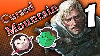 Cursed Mountain: Cutscene Quest - PART 1 - Game Grumps