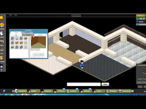 Casa Moderna Construção Hapixel