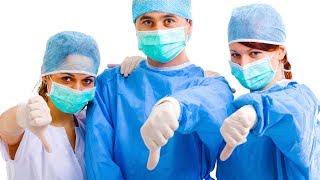 Trump To Help Doctors Discriminate