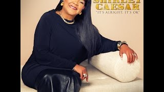 Shirley Caesar feat. Anthony Hamilton - It's Alright, It's Ok (AUDIO ONLY)