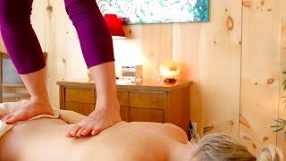 Annie Kim Therapeutic Massage Intro