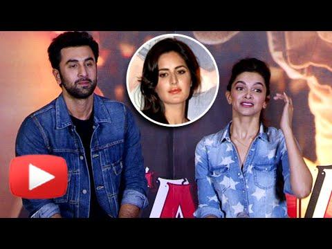 Xxx Mp4 VIDEO Deepika Padukone Doesn T Mind Being Called Katrina Kaif In Front Of Ranbir Kapoor 3gp Sex