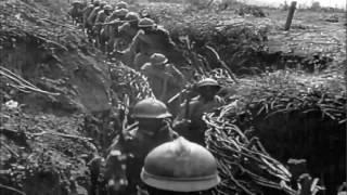 Primul Război Mondial. Scene de pe frontul românesc II